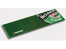 Custom Logo PVC Rubber Bar Mat,Bar Drip Rail Mat, Bar Runner