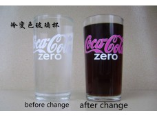 Cold Color Changing Mugs